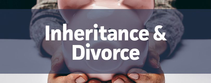 inheritance and divorce