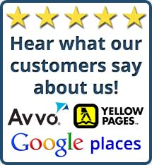 Hear what our customers say.