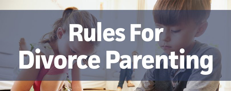 rules-for-divorce-parenting